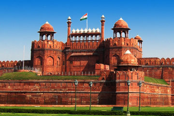 Golden Triangle Tour – 5 Days